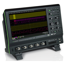 HDO6000 / HDO6000-MS High Definition Oscilloscopes