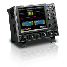 WaveSurfer MXs-B and MSO MXs-B Oscilloscopes